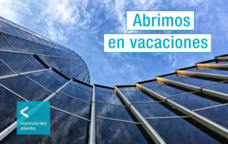 Instituto-aliento-Torres-Trade-Barcelona-horario